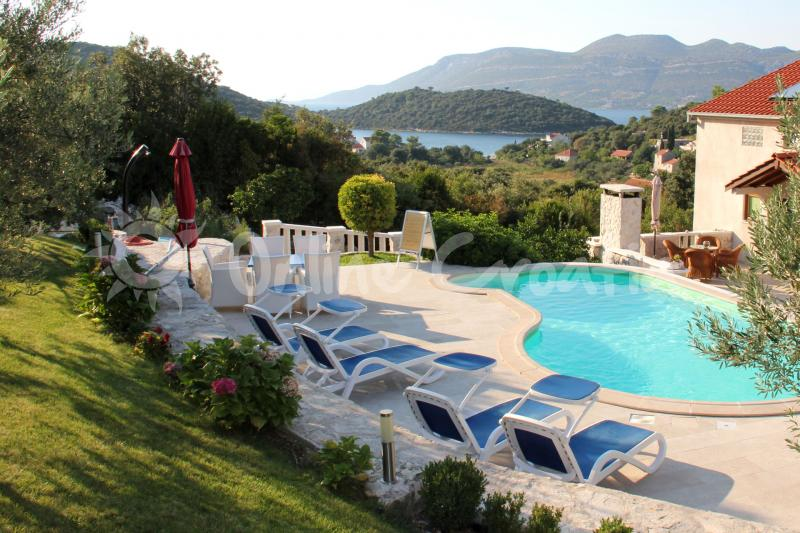 Estudio Angie 2 - adults only (12+) (Korčula)