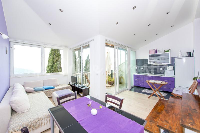 Apartamento Purple